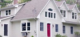Schedule Exterior Painting!